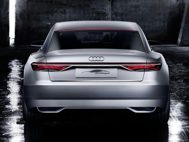 Audi Prolog2