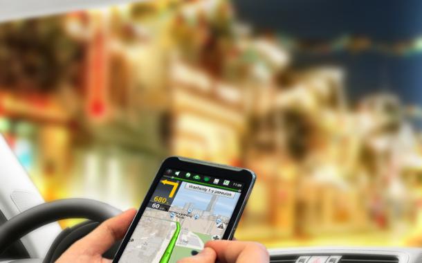 Mobilna nawigacja Navitel