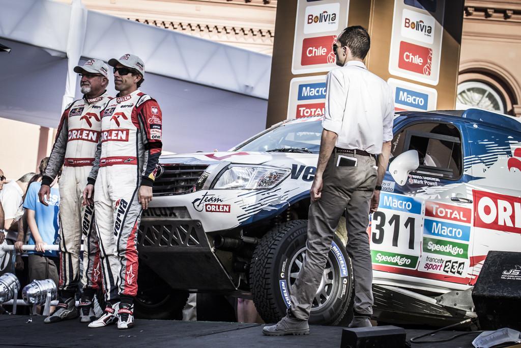 Dakar 2015 5