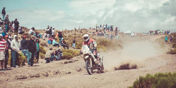 Rajd Dakar 2015 etap 11 3