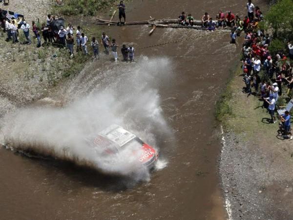 Rajd Dakar 2015 etap 12 3