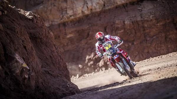 Rajd Dakar 2015 etap 12 4
