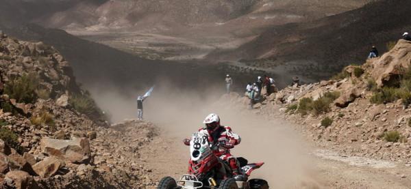 Rajd Dakar 2015 etap 12 8