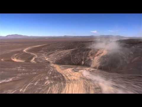Rajd Dakar 2015 etap 6-ciężarówki