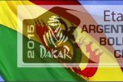Rajd Dakar 2015 etap 8