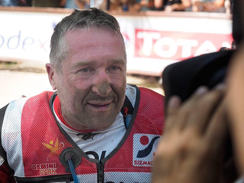 Dakar 2015 etap 2