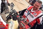 Rajd Dakar 2015 etap 4