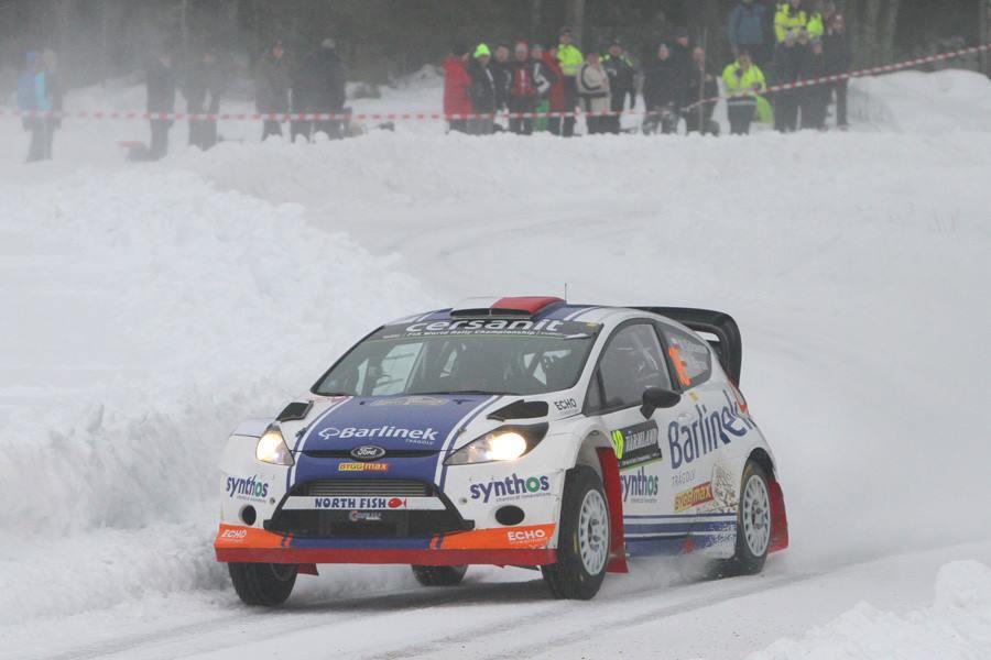 fot. FB C-Rally
