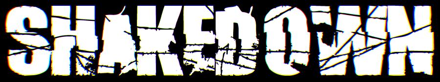 Shakedown Rajd Szwecji 2015 logo