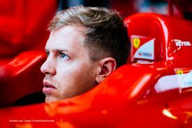 Sebastian Vettel w Ferrari z brzemieniem Schumachera?