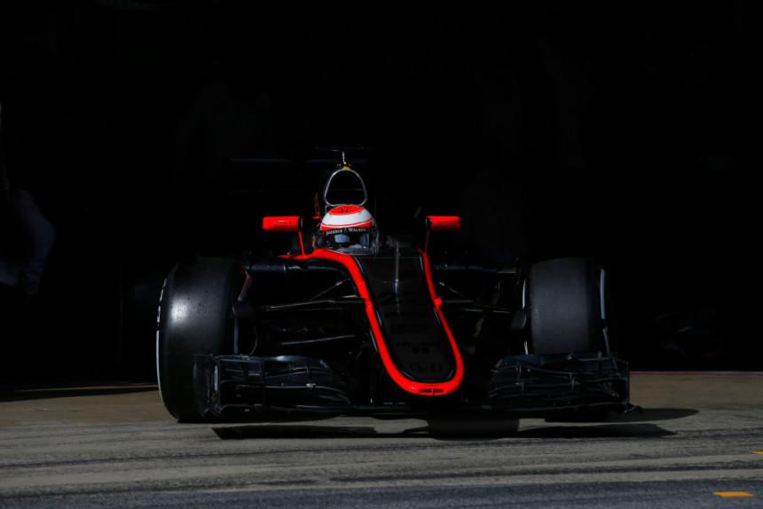 McLaren-Honda. Nowa era?
