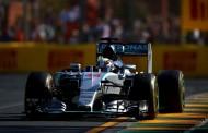 Mercedes na szczycie. Przebudzenie Ferrari.