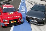 Audi Sport szykuje się do sezonu DTM