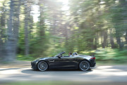 Jaguar F-Type Convertible (GALERIA)