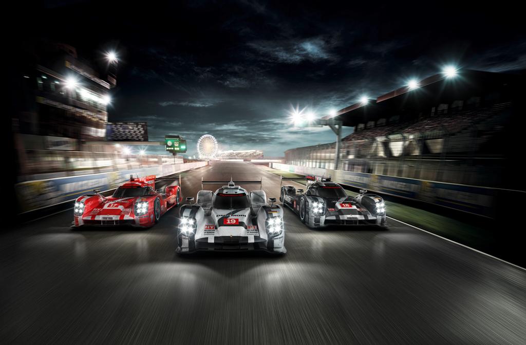 Weekend z WEC i F1