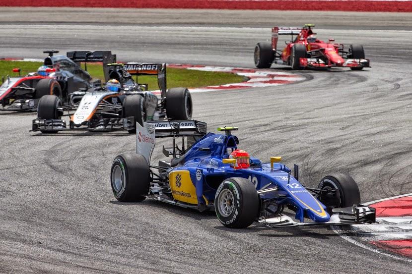 fot. Sauber F1 Team