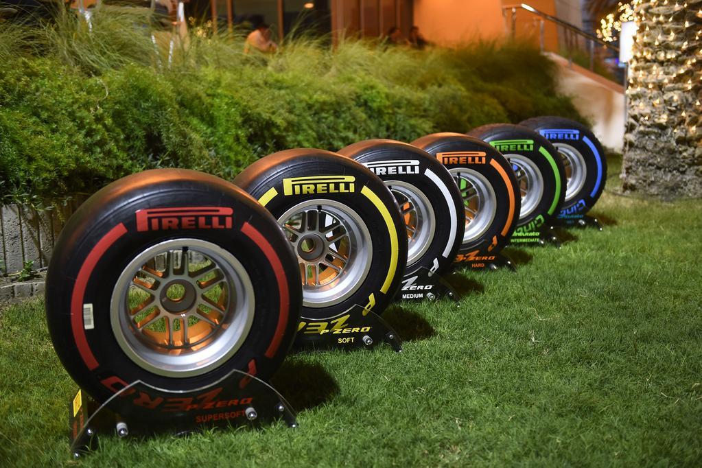Supersoft na Grand Prix Monako