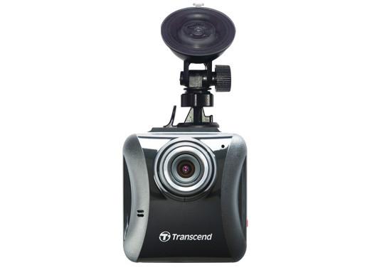 Transcend DrivePro 100 - test