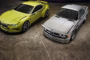 BMW concept car - 3.0 CSL