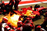 Formula 1: Powrót do tankowania!