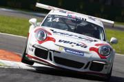 Porsche Supercup: GP Hiszpanii