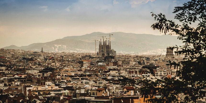 F1: Circuit de Barcelona-Catalunya
