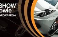 Moto Show w Krakowie - 23-14 maja 2015