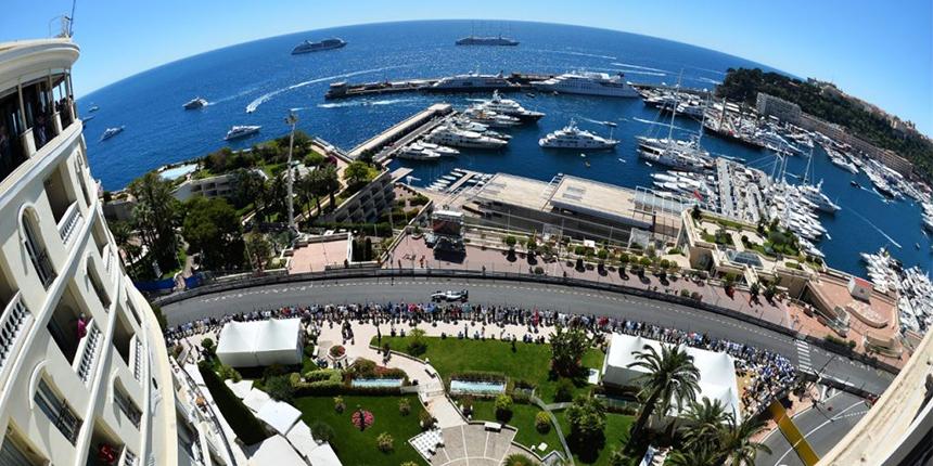 Formuła 1: Circuit de Monaco