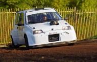 4 Szombierki Rally Sprint - Rajdowe rozpoczęcie wakacji