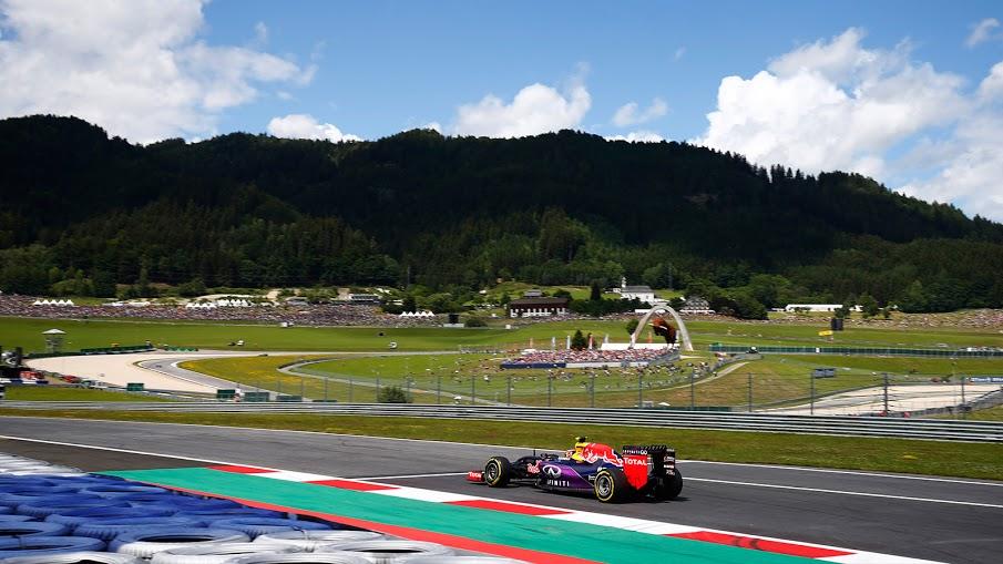 fot. Infiniti Red Bull Racing