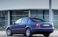 Używane Mototrends: Volkswagen Passat B5