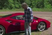 James May prezentuje Ferrari 488 GTB!