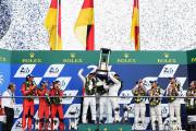 Historyczne zwycięstwo Porsche!
