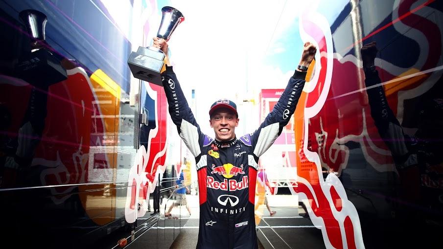 Grand Prix Węgier - CiaoJules