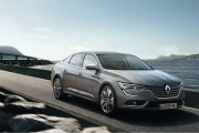 Zachwyt nad Renault Talisman