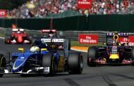 F1 Spa - po przerwie dość ospale