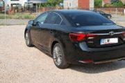 Toyota Avensis 2015 - recenzja zmienionego lidera