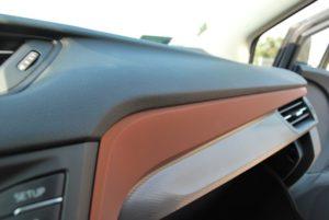 Nowa Toyota Avensis detale