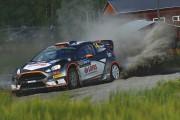 Kubica/Szczepaniak - Galeria Rally Finland