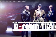 D-Team - Loeb, Sainz, Peterhanzel, Despres