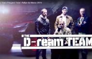D-Team - Loeb, Sainz, Peterhanzel, Despres