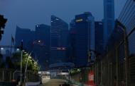 Felieton o Grand Prix Singapuru.