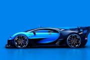 Bugatti Gran Turismo