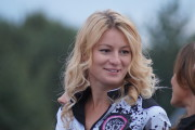 Iwona Blecharczyk - Power Trucking Girl
