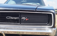 Dodge Charger RT - Old Good Muscle Car