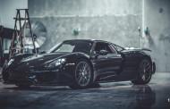 Porsche 918 Spyder - Weissach Edition