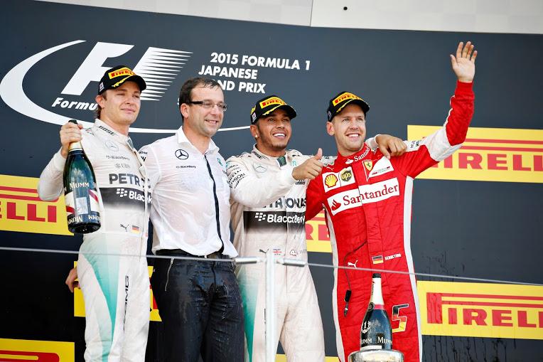 Grand Prix Japonii - Suzuka Circuit
