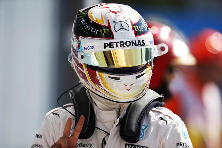 [Sobota] Kwalifikacje GP Włoch