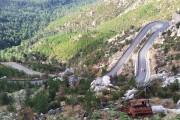 Rajd Korsyki - drugi dzień