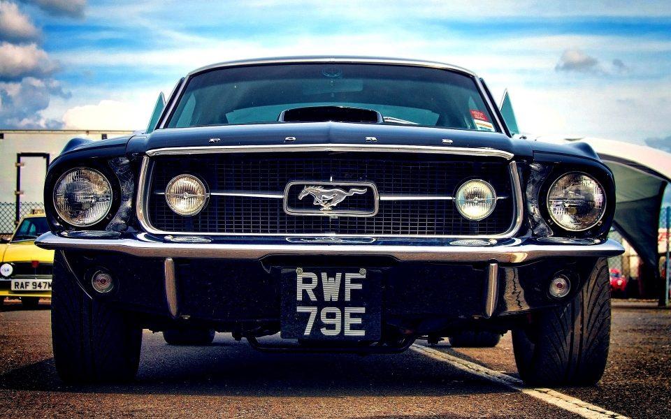 Ford Mustang - definicja wolności